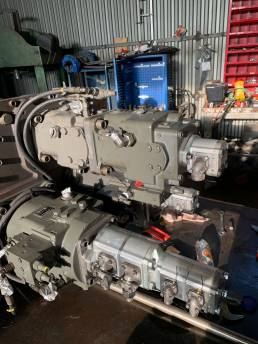 Service hos IMB Maskiner